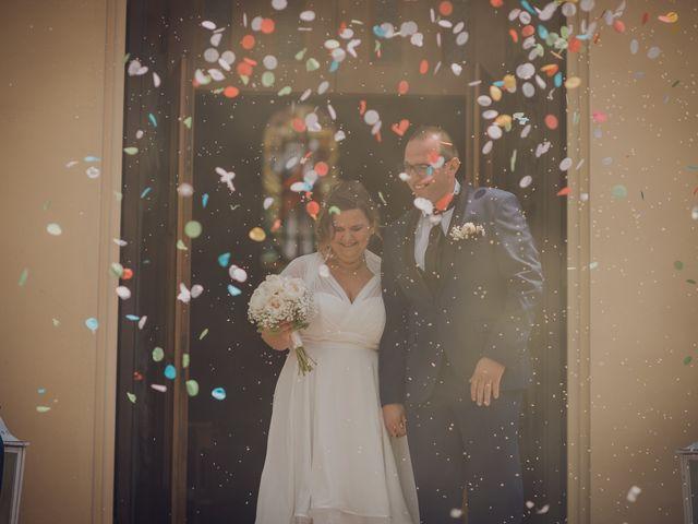 Il matrimonio di Manuel e Cristina a Casale Cremasco-Vidolasco, Cremona 50