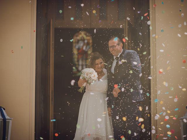 Il matrimonio di Manuel e Cristina a Casale Cremasco-Vidolasco, Cremona 51