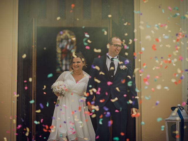 Il matrimonio di Manuel e Cristina a Casale Cremasco-Vidolasco, Cremona 54