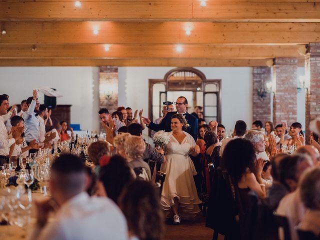 Il matrimonio di Manuel e Cristina a Casale Cremasco-Vidolasco, Cremona 58