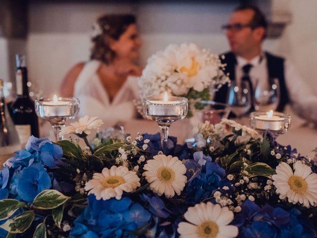Il matrimonio di Manuel e Cristina a Casale Cremasco-Vidolasco, Cremona 59