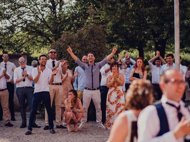 Il matrimonio di Manuel e Cristina a Casale Cremasco-Vidolasco, Cremona 61