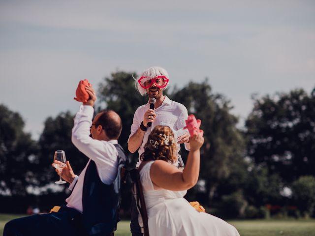 Il matrimonio di Manuel e Cristina a Casale Cremasco-Vidolasco, Cremona 62