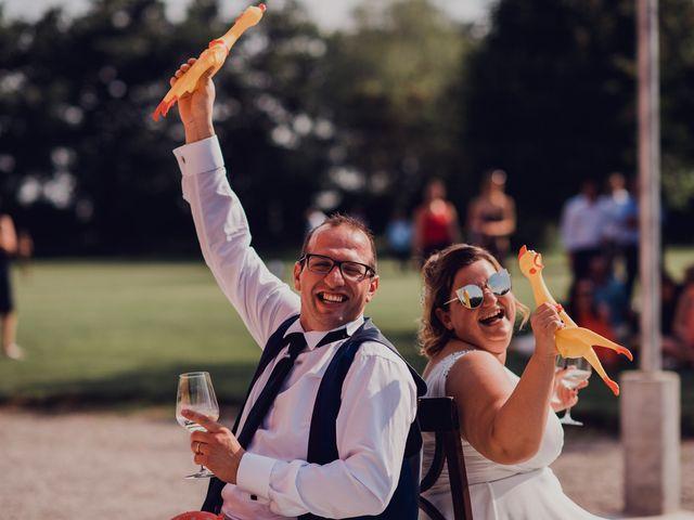 Il matrimonio di Manuel e Cristina a Casale Cremasco-Vidolasco, Cremona 63