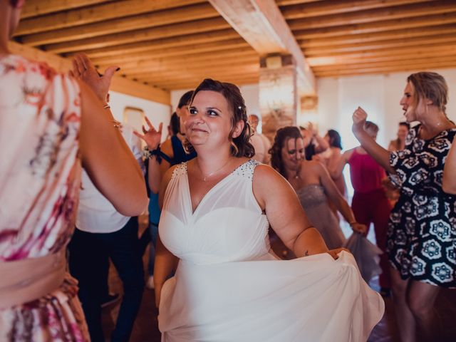 Il matrimonio di Manuel e Cristina a Casale Cremasco-Vidolasco, Cremona 64