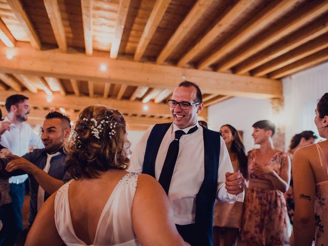 Il matrimonio di Manuel e Cristina a Casale Cremasco-Vidolasco, Cremona 65