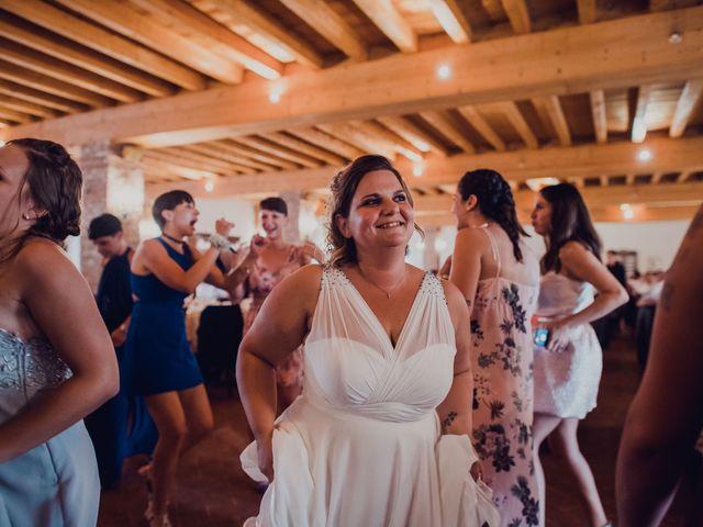 Il matrimonio di Manuel e Cristina a Casale Cremasco-Vidolasco, Cremona 66