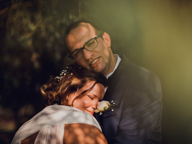 Il matrimonio di Manuel e Cristina a Casale Cremasco-Vidolasco, Cremona 69