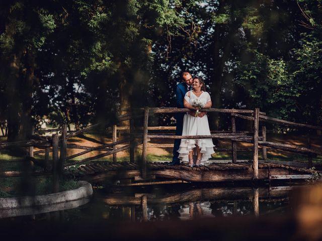 Il matrimonio di Manuel e Cristina a Casale Cremasco-Vidolasco, Cremona 71