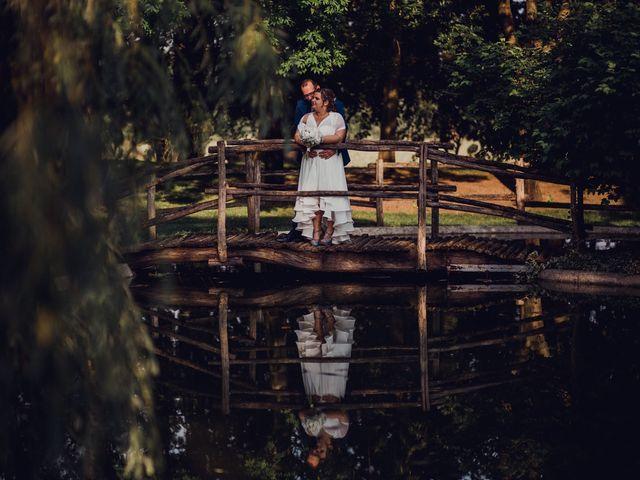 Il matrimonio di Manuel e Cristina a Casale Cremasco-Vidolasco, Cremona 72