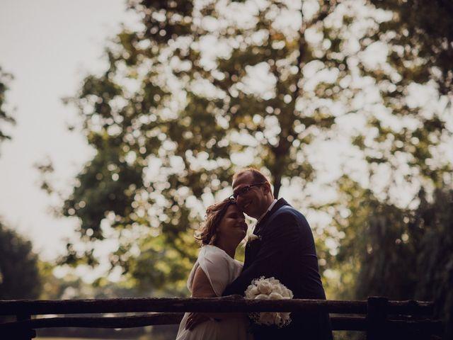 Il matrimonio di Manuel e Cristina a Casale Cremasco-Vidolasco, Cremona 74