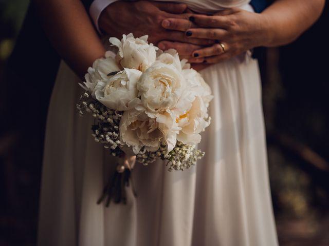 Il matrimonio di Manuel e Cristina a Casale Cremasco-Vidolasco, Cremona 75