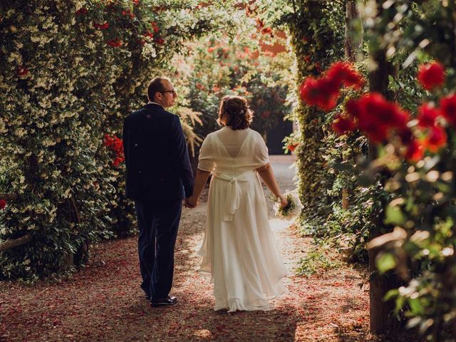 Il matrimonio di Manuel e Cristina a Casale Cremasco-Vidolasco, Cremona 76
