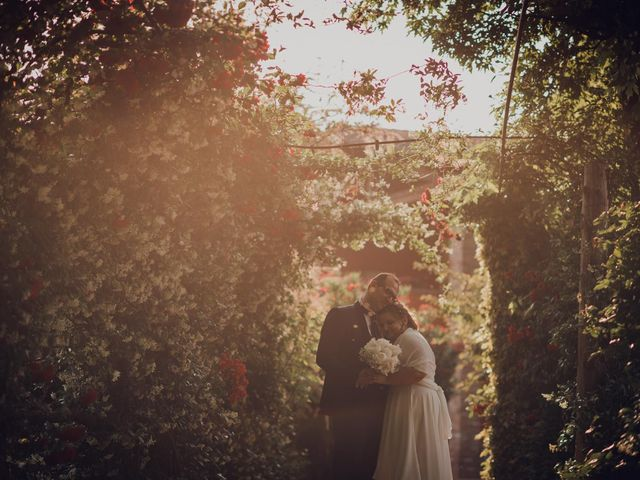 Il matrimonio di Manuel e Cristina a Casale Cremasco-Vidolasco, Cremona 77