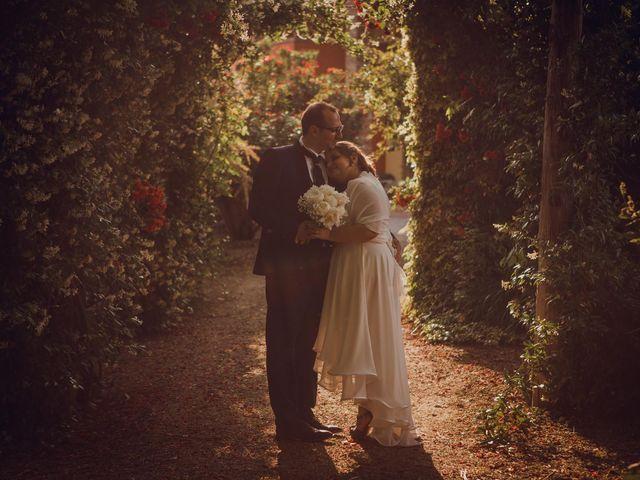 Il matrimonio di Manuel e Cristina a Casale Cremasco-Vidolasco, Cremona 79