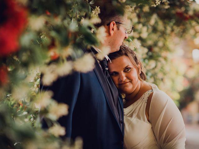 Il matrimonio di Manuel e Cristina a Casale Cremasco-Vidolasco, Cremona 81
