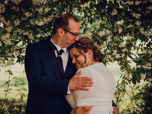 Il matrimonio di Manuel e Cristina a Casale Cremasco-Vidolasco, Cremona 82