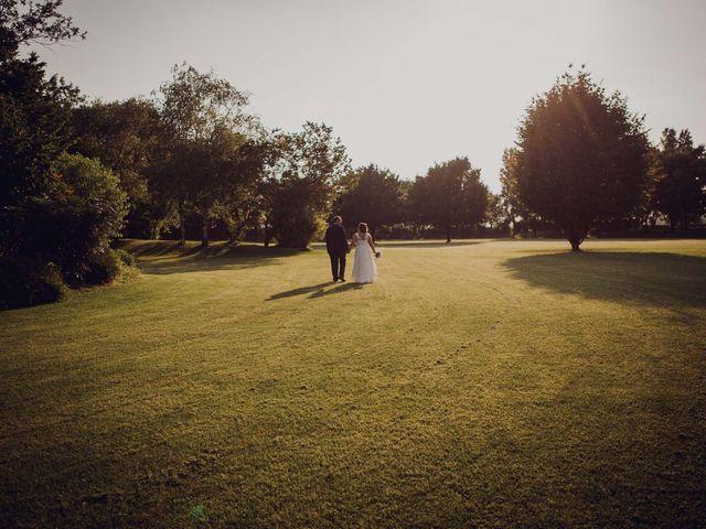Il matrimonio di Manuel e Cristina a Casale Cremasco-Vidolasco, Cremona 83