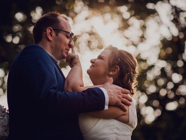 Il matrimonio di Manuel e Cristina a Casale Cremasco-Vidolasco, Cremona 85