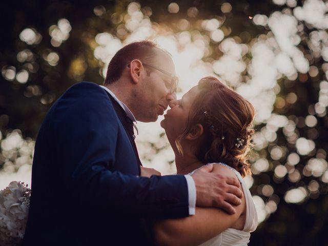 Il matrimonio di Manuel e Cristina a Casale Cremasco-Vidolasco, Cremona 86