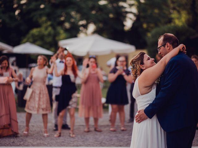 Il matrimonio di Manuel e Cristina a Casale Cremasco-Vidolasco, Cremona 93