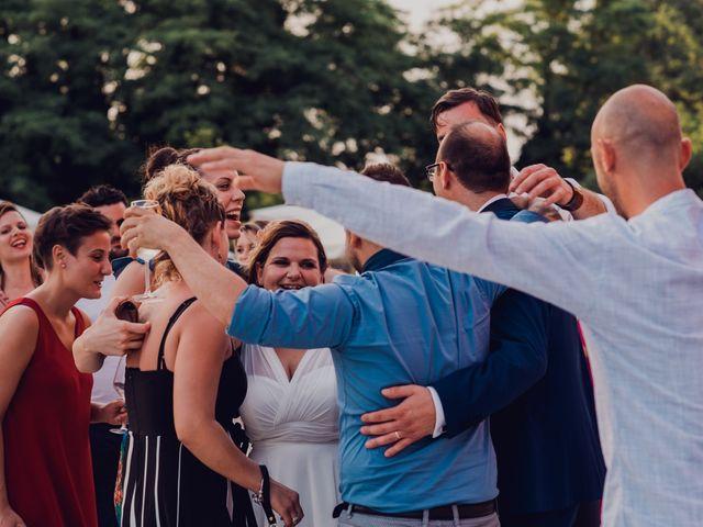 Il matrimonio di Manuel e Cristina a Casale Cremasco-Vidolasco, Cremona 94