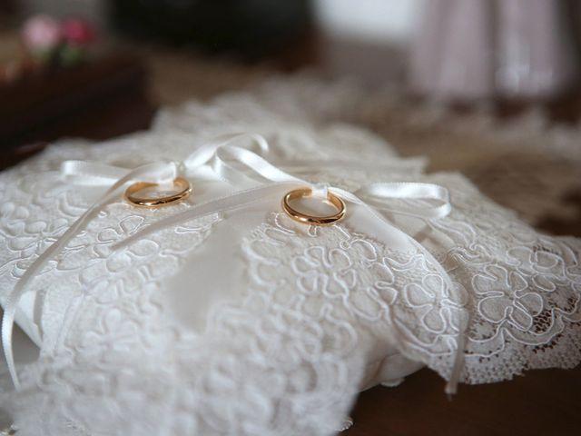 Il matrimonio di Andrea e Valentina a Milano, Milano 4