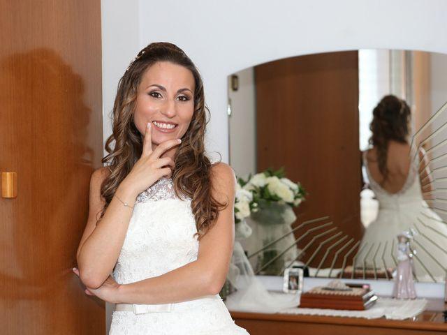Il matrimonio di Andrea e Valentina a Milano, Milano 7