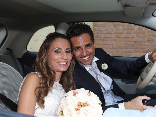Il matrimonio di Andrea e Valentina a Milano, Milano 11