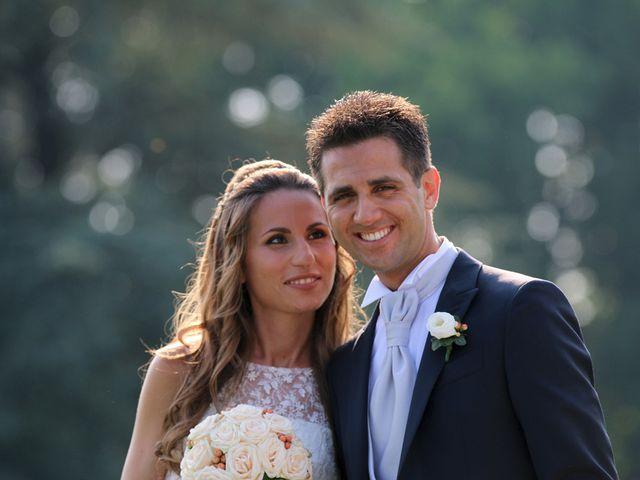 Il matrimonio di Andrea e Valentina a Milano, Milano 13