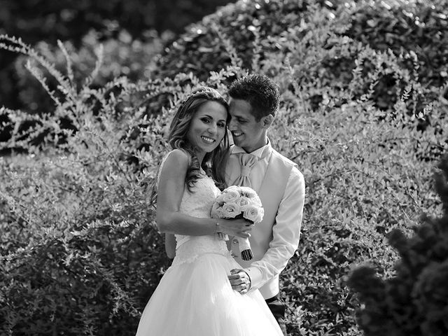 Il matrimonio di Andrea e Valentina a Milano, Milano 14