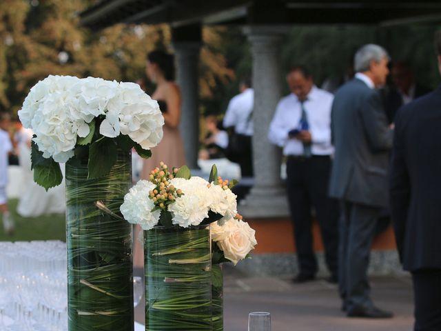 Il matrimonio di Andrea e Valentina a Milano, Milano 15