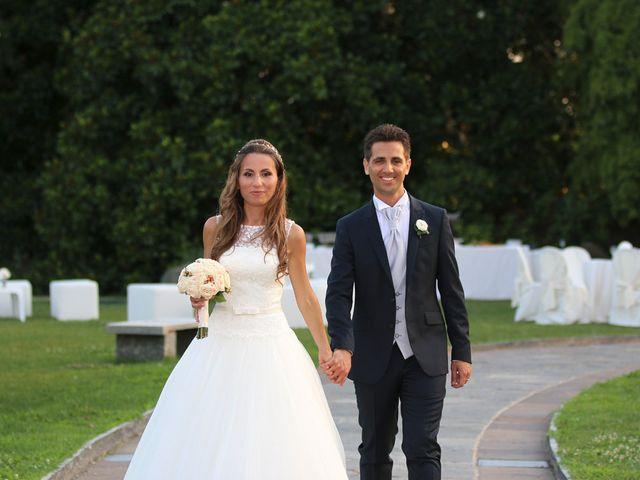Il matrimonio di Andrea e Valentina a Milano, Milano 17