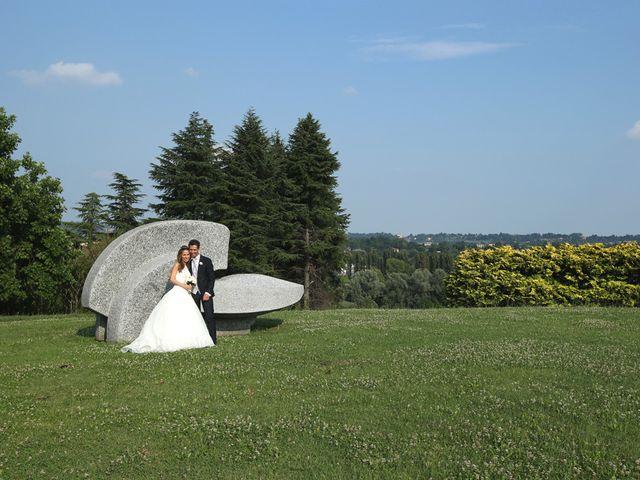 Il matrimonio di Andrea e Valentina a Milano, Milano 19