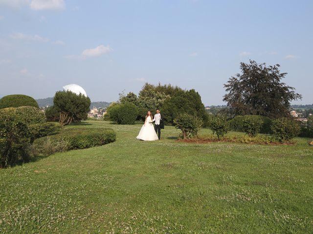Il matrimonio di Andrea e Valentina a Milano, Milano 21