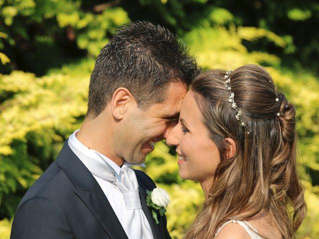 Il matrimonio di Andrea e Valentina a Milano, Milano 22