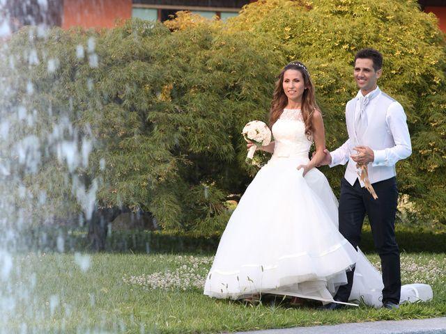 Il matrimonio di Andrea e Valentina a Milano, Milano 23