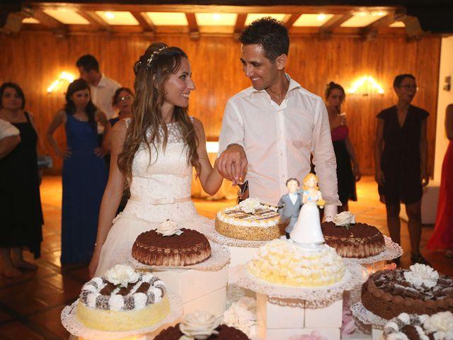 Il matrimonio di Andrea e Valentina a Milano, Milano 31
