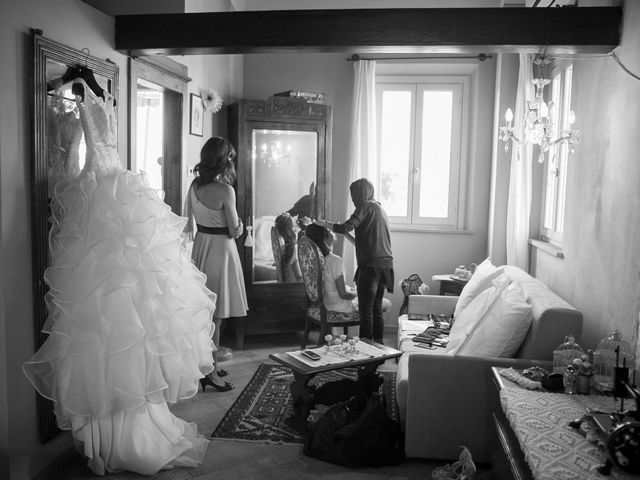 Il matrimonio di Federico e Valentina a Ravenna, Ravenna 3