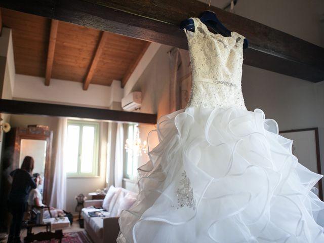 Il matrimonio di Federico e Valentina a Ravenna, Ravenna 4