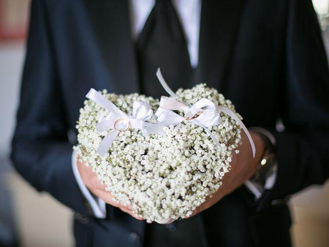 Il matrimonio di Federico e Valentina a Ravenna, Ravenna 9