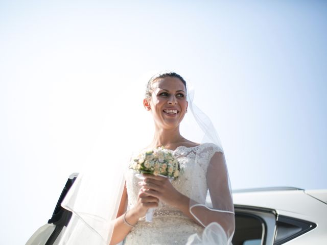 Il matrimonio di Federico e Valentina a Ravenna, Ravenna 11
