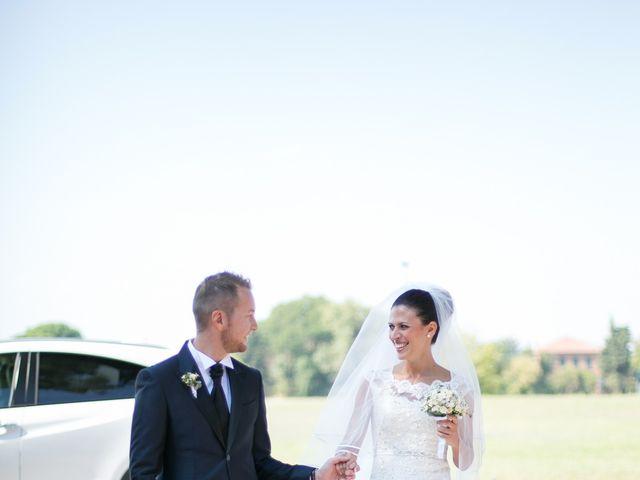 Il matrimonio di Federico e Valentina a Ravenna, Ravenna 12
