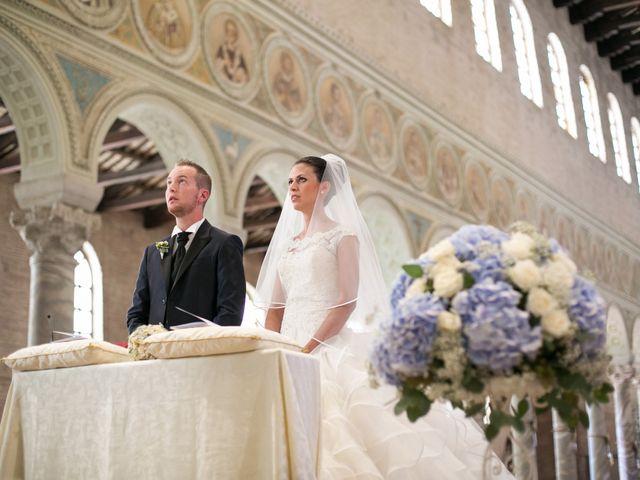 Il matrimonio di Federico e Valentina a Ravenna, Ravenna 14