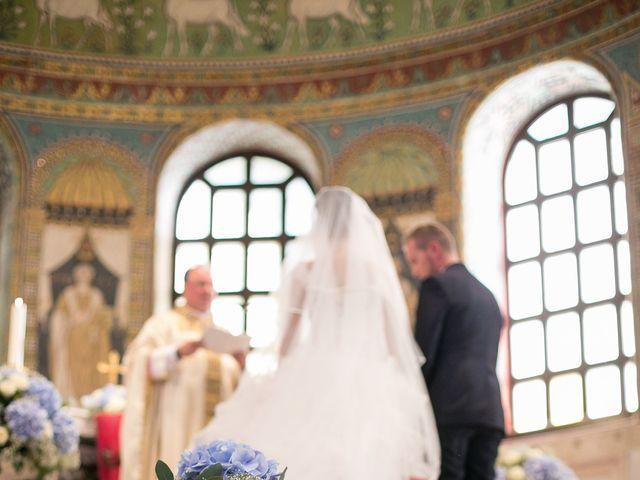 Il matrimonio di Federico e Valentina a Ravenna, Ravenna 15