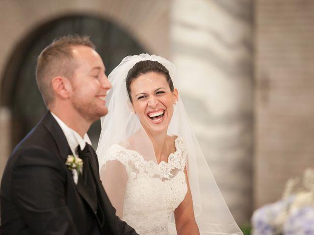 Il matrimonio di Federico e Valentina a Ravenna, Ravenna 16