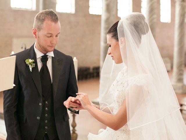 Il matrimonio di Federico e Valentina a Ravenna, Ravenna 17