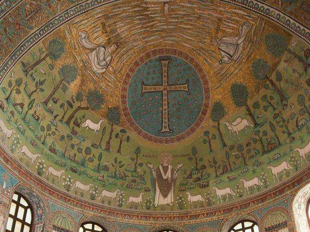 Il matrimonio di Federico e Valentina a Ravenna, Ravenna 18