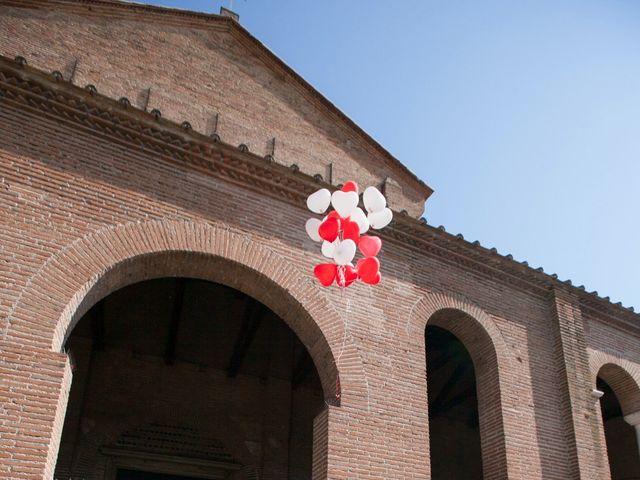 Il matrimonio di Federico e Valentina a Ravenna, Ravenna 19