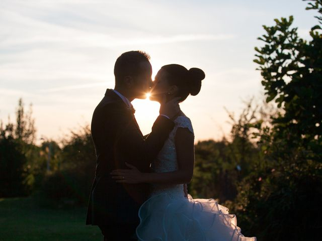 Il matrimonio di Federico e Valentina a Ravenna, Ravenna 1